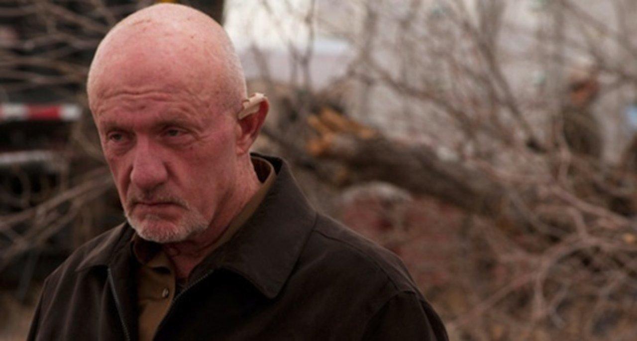 """El gran personaje de Mike -Jonathan Banks-, que además participa actualmente del spin off """"Better Call Saul"""", volverá a aparecer"""