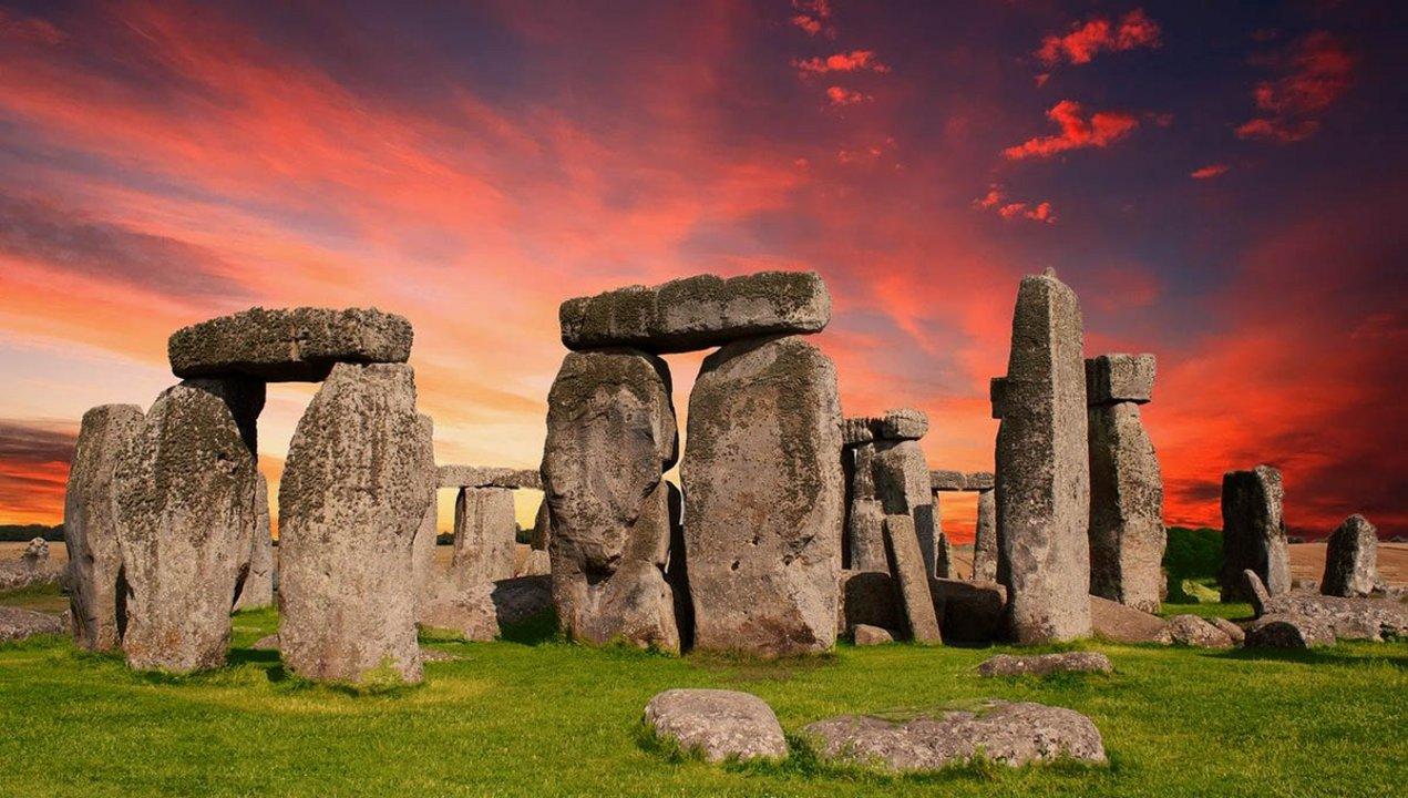 El increíble hallazgo prehistórico cercano a las ruinas de ...
